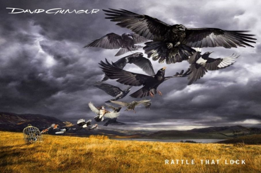 Rattle That Lock, il tour di David Gilmour in Italia