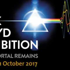 Pink Floyd Their Mortal Remains