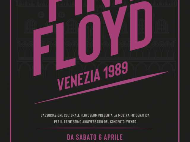 Pink Floyd 30 Years Anniversary