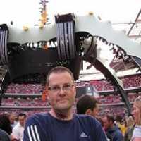 Matt Johns (UK)