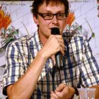 Glenn Povey (UK)