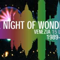 The Night of Wonders: 15th July 1989