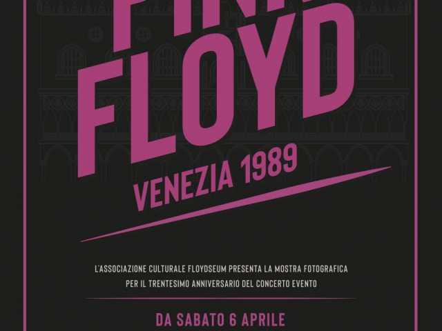 Pink Floyd Anniversario dei 30 anni